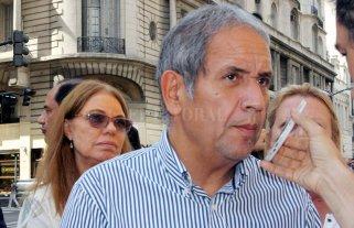 """Palazzo: """"El pedido de juicio político es de suma gravedad"""""""