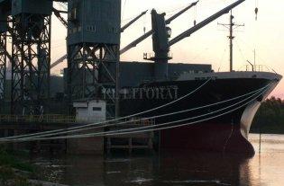 Cargil operará el puerto de Diamante