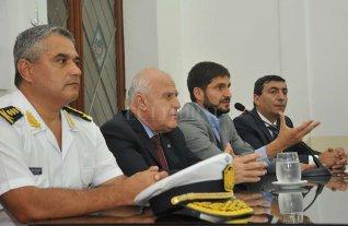 Unifican áreas de investigación en la Policía de la provincia