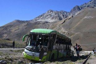 Periodista chileno pudo entrevistar al chofer de la tragedia en Mendoza