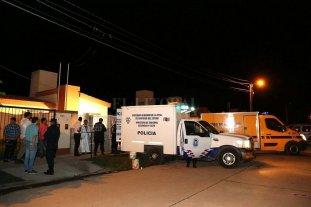Las cinco víctimas de la masacre murieron por múltiples cuchilladas