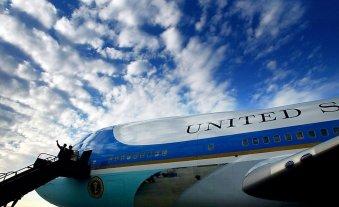 Tres viajes de Trump a Florida costaron más de 10 millones de dólares