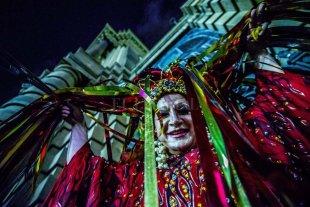 Al menos 37 municipios suspendieron el carnaval porque no tienen plata