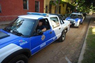 Una mujer sufrió un violento asalto en San José de Rincón