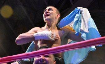 Narváez combatirá en marzo ante el puertorriqueño Rodríguez