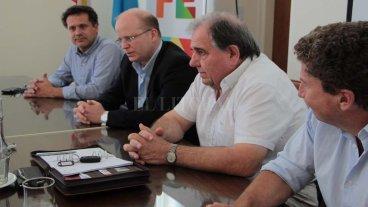 El Consejo Federal Lechero debatió sobre herramientas de financiamiento para potenciar al sector