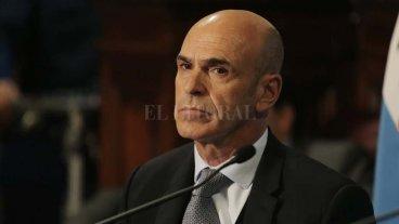 Expertos del Banco Central revisarán las transferencias del titular de la AFI