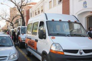 Aumenta el transporte escolar: estará entre $ 1.100 y $ 1.700