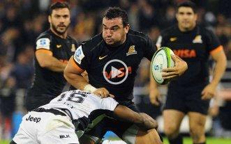 Jaguares confirmados para el debut de su segunda temporada en Super Rugby - Agustín Creevy seguirá como capitán del equipo. -
