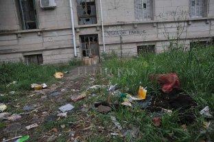 Ex Hospital Italiano: intervendrán el subsuelo y espacios comunes