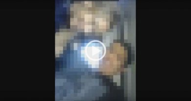 Dos policías de la URII se filmaron teniendo sexo en un patrullero