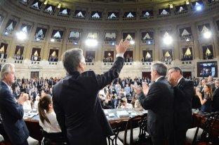 Las sesiones ordinarias del Congreso iniciarán el miércoles
