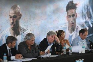 La AFA aprobó su Estatuto sin aval de FIFA