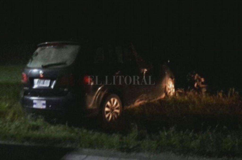 Trágico accidente en la ruta 178: 6 muertos -  -