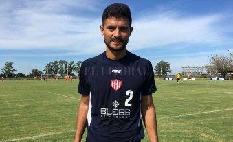 Erramuspe volvió a casa - Rodrigo Erramuspe. -