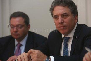 Esta semana el gobierno tomará deuda por u$s 1.000 millones