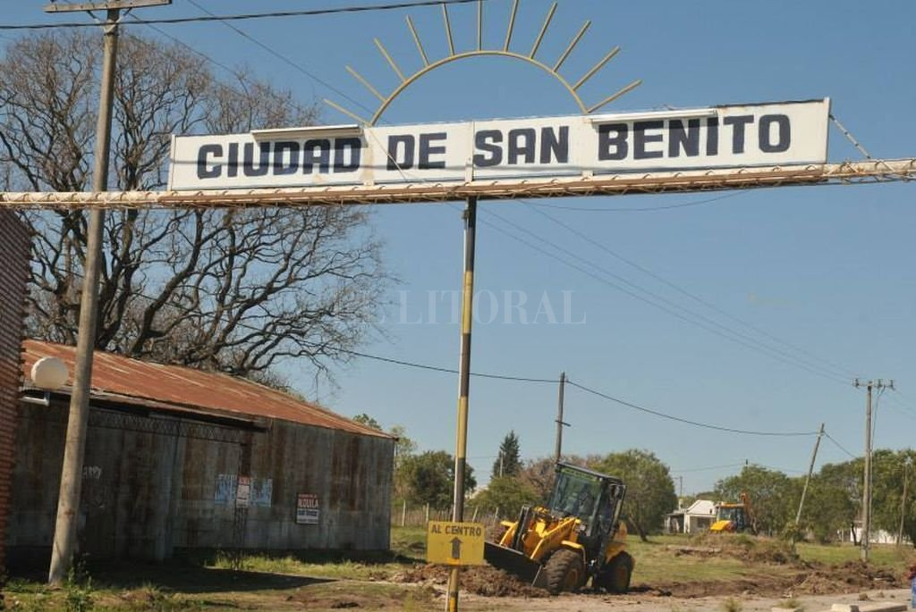 Una jóven de entre 15 y 18 años fue hallada golpeada e inconsciente en un volcadero de la localidad entrerriana de San Benito  Crédito: Imagen ilustrativa - captura internet