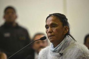 Servicio Penitenciario desmintió intento de suicidio de Milagro Sala