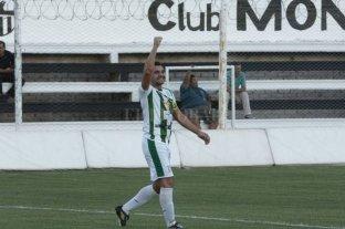 """Nuevo gol del """"Bichi"""" Fuertes"""