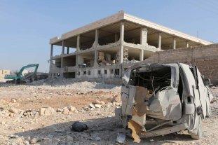 Segundo de Al Qaeda, muerto en ataque con dron