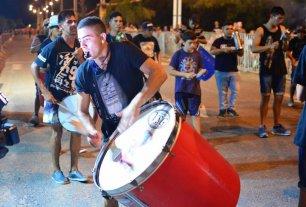 Carnavales entre Todos: 14 mil personas celebraron junto a las agrupaciones locales