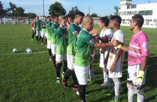 Cosmos FC se vistió de grande