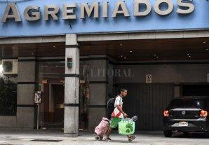 Agremiados ratificó el paro y el fútbol no comenzará el 3 de marzo