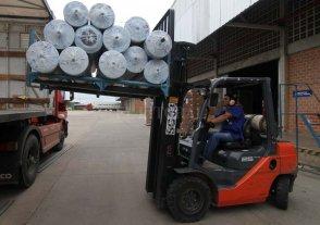 Producción de pymes industriales cayó 2,2 por ciento en enero