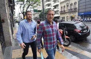 Marchi ratificó que no empezará el fútbol ni con conciliación obligatoria