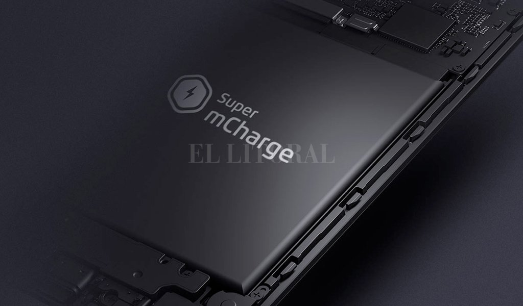 <strong>Foto:</strong> Meizu - MWC