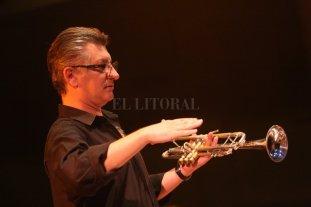 El Festival de Jazz de Santa Fe celebra 20 años de vida