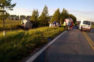 25 muertes por accidentes de tránsito en la provincia