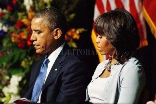 Los Obama cobrarán más de u$s 60 millones por escribir sus memorias