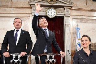 """Macri: """"Son muchos los que no quieren que las cosas cambien"""""""