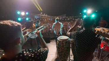 Más de 6 mil personas en los carnavales de El Alero