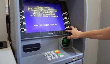 Continúa este jueves el cronograma de pagos a empleados públicos