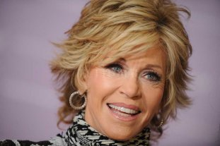 Jane Fonda revela que fue violada cuando era menor de edad