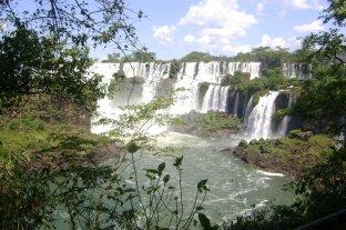 Iguazú Argentina presentó un proyecto de mejora para el área Cataratas