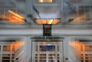 La AFA oficializó el nuevo Comité Ejecutivo