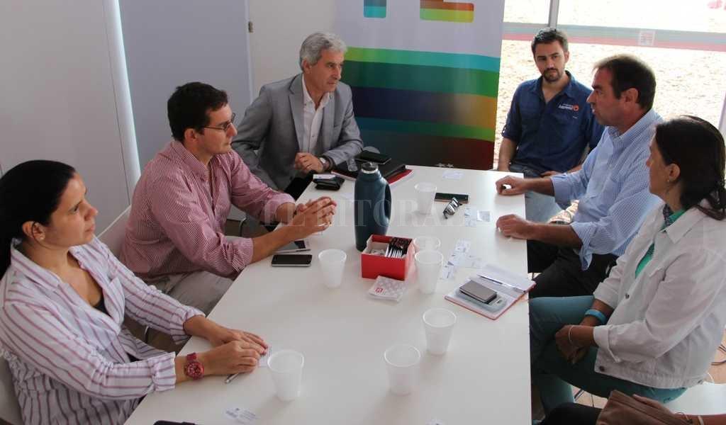 <strong>Foto:</strong> Gentileza Secretaría de Comunicación Social