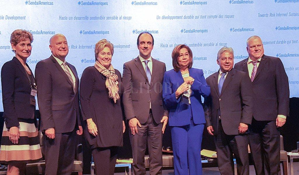 Prensa MCSF