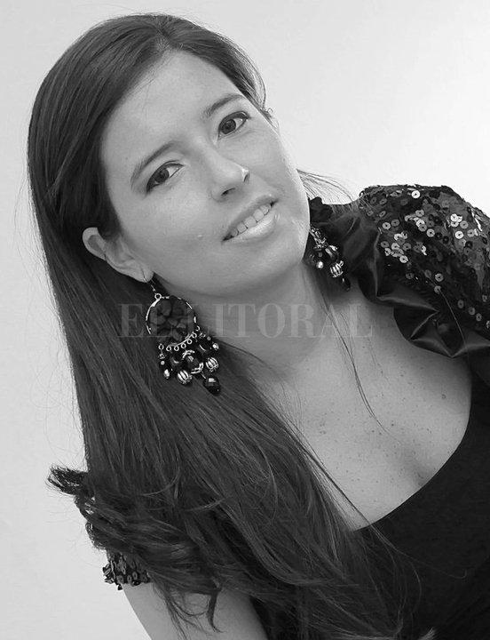 María Fernanda Doldán. Gentileza Producción