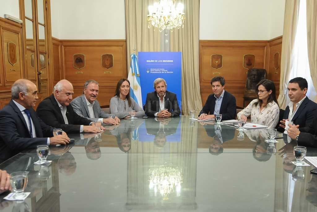 <strong>Foto:</strong> Prensa Ministerio del Interior
