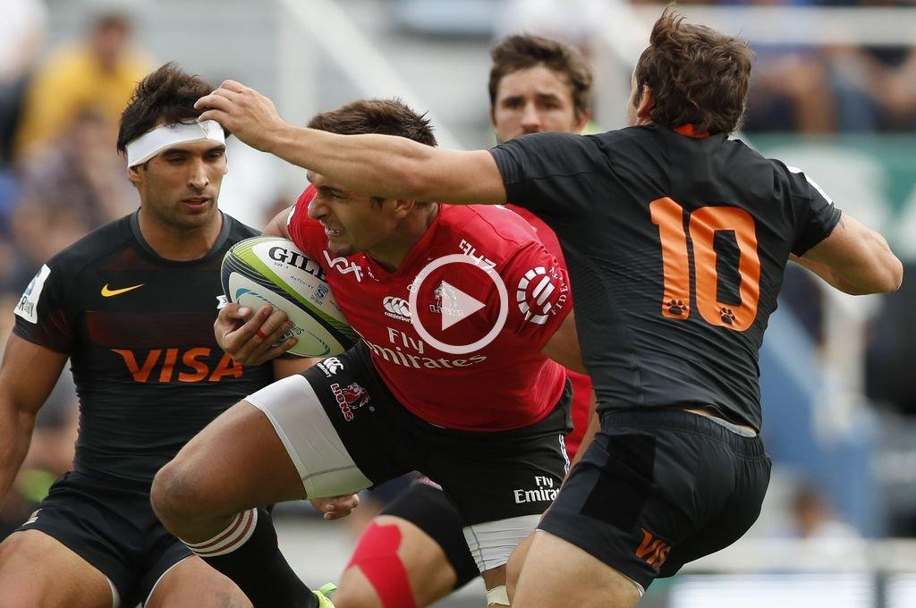 Jaguares recibe a Cheetahs, en su segundo partido en el país
