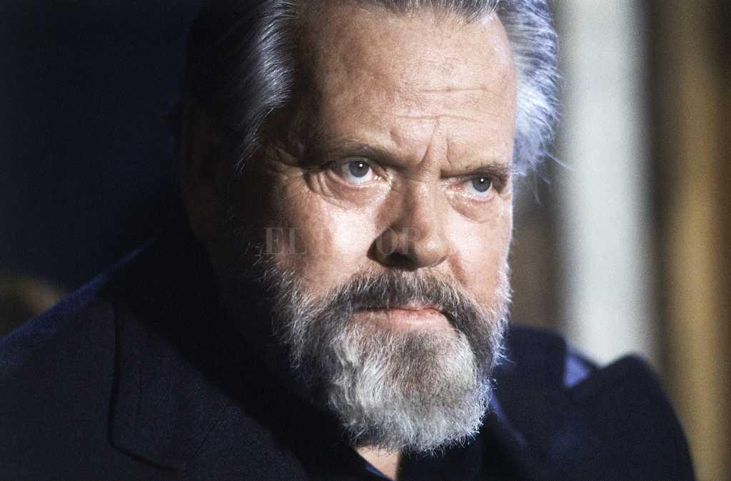 Netflix concluye después de 40 años filme de Orson Welles
