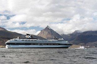 Argentina, Chile y Uruguay acordaron potenciar el turismo de cruceros en la región