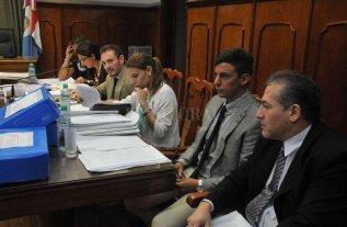 Emplazan a los fiscales para elevar a juicio la causa Maros
