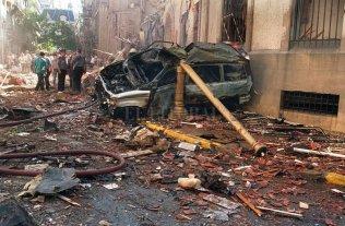 A 25 años del atentato a la Embajada de Israel