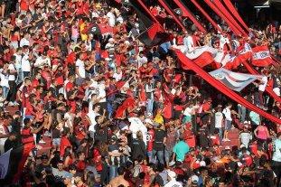 Multitudinario banderazo en Colón