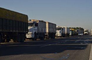 Fuerte operativo vial en el Gran Rosario
